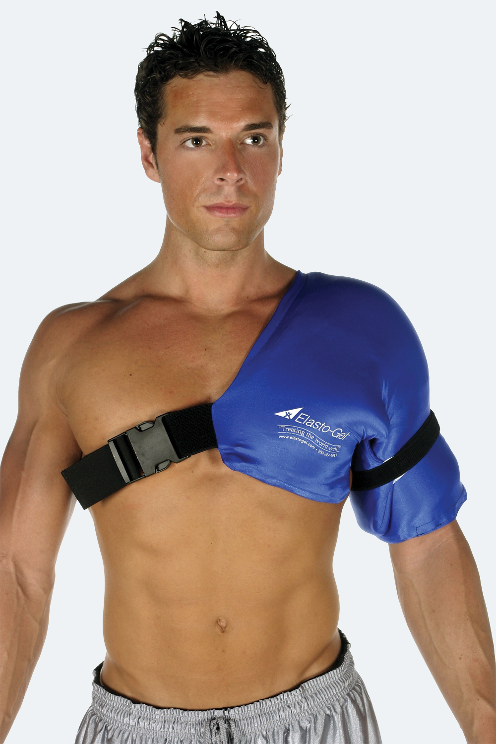 SW9001 SW9005 Shoulder-Sleeve frontview